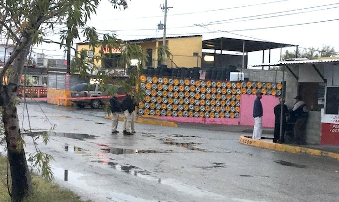 Comando mata a seis personas en Ciudad Juárez