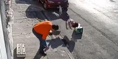 Relacionada incidente