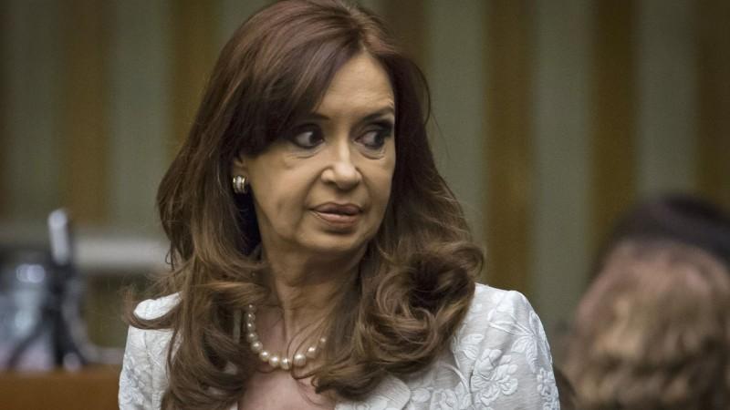 El año termina con máxima atención sobre Cristina Kirchner