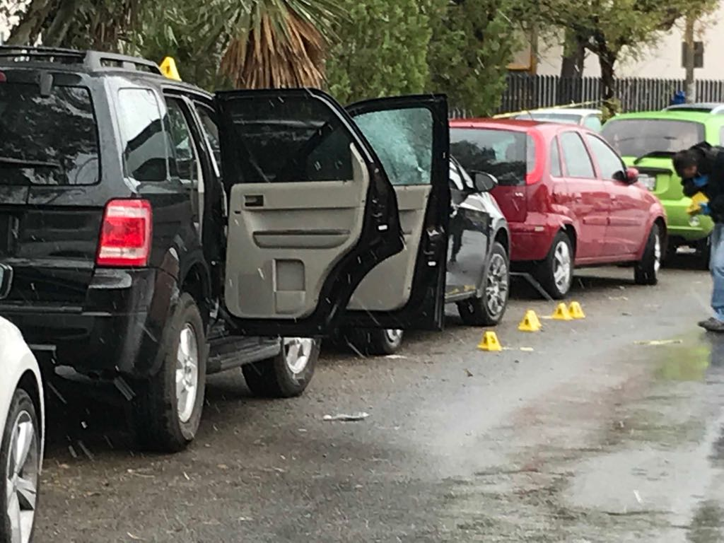 Falleció la mujer que balearon afuera de Guardería del IMSS de Chihuahua