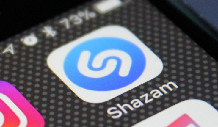Apple compra la app de Shazam para tener ventaja en música