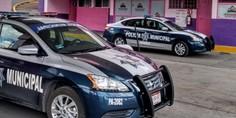 Relacionada policia municipal rendichicas