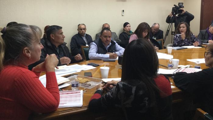 Ayuntamiento de Querértaro aprueba cuatro mil 194 mdp para Presupuesto 2018
