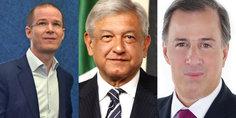 Relacionada jueves el u ltimo di a para registro de precandidatos presidenciales
