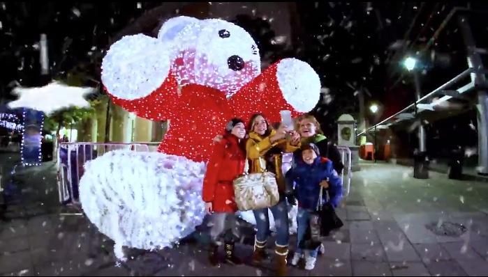 Navidad en la ciudad1