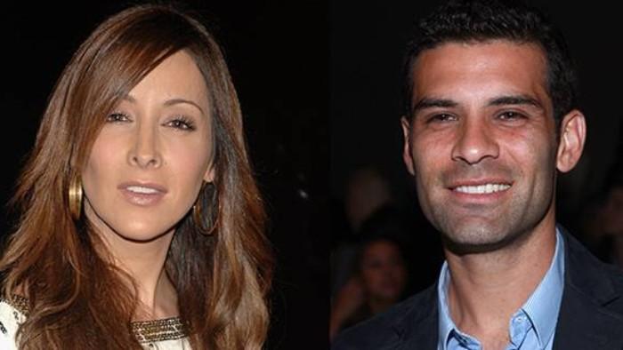Rafa Márquez contrademanda a Adriana Lavat por violar acuerdo de confidencialidad