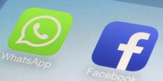 Relacionada facebook whatsapp