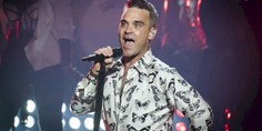 Relacionada robbie williams