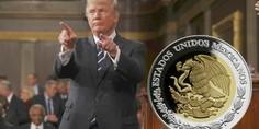Relacionada trump peso mexicano reforma fiscak