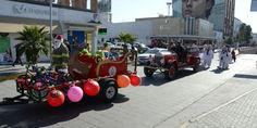 Relacionada desfile santa bombero