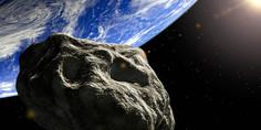 Relacionada asteroide