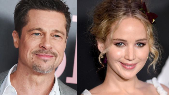 Brad Pitt estrenaría romance con actriz 26 años menor