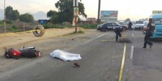 Relacionada accidente morelos