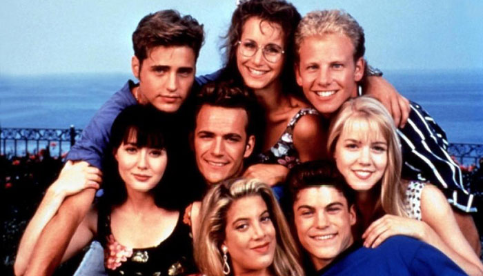 Esta exestrella de Beverly Hills 90210 golpeó a Weinstein