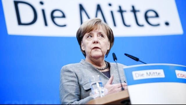 Alemania homenajea a las víctimas del ataque de Berlín un año después