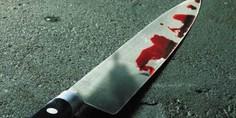 Relacionada cuchillo