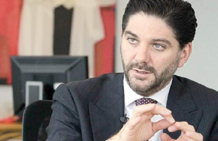 González Aguadé deja CNBV; se une a campaña de Meade
