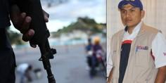 Relacionada ejecutaron reportero veracruz