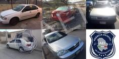 Relacionada carros recuperados chihuahua