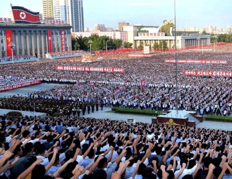 Corea del norte pu o
