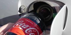 Relacionada coca