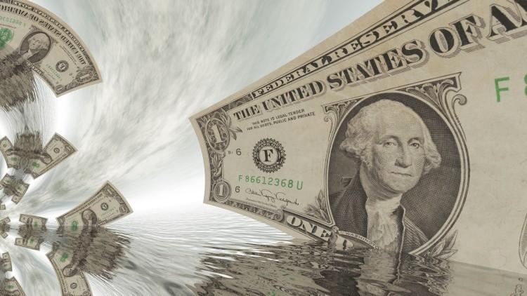 Dólar llega a los 20 pesos en bancos de la CDMX