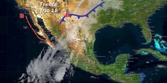Relacionada clima chihuahua 22 dic