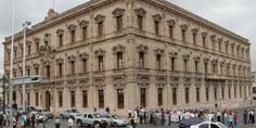 Relacionada palacio cierran calle