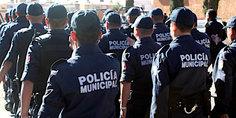 Relacionada policias municipales nota