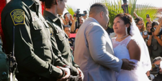 Relacionada boda narco