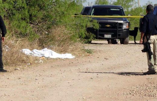 Cuerpos hallados en Guadalupe y Calvo son de mineros desaparecidos