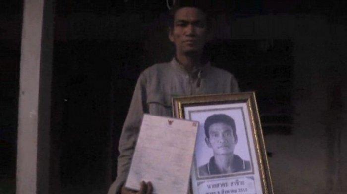 Muerto que habla: volvió a su casa después de su funeral