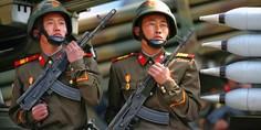 Relacionada northkoreaarmy