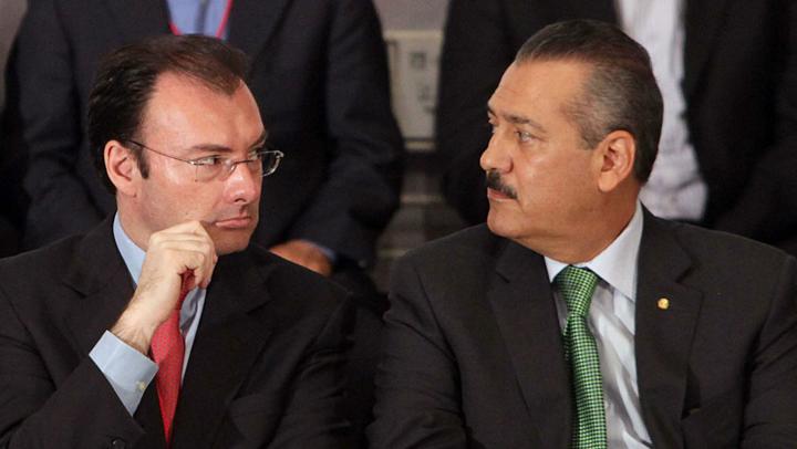 Beltrones se deslinda de supuestos desvíos de Chihuahua hacia el PRI
