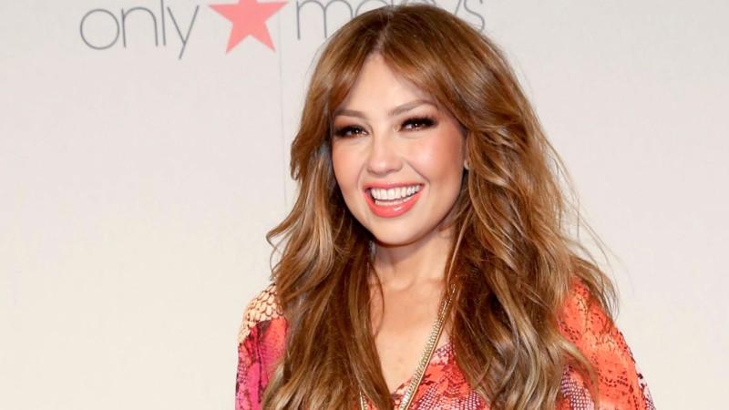 FOTOS: Thalía sorprende con su nuevo rostro