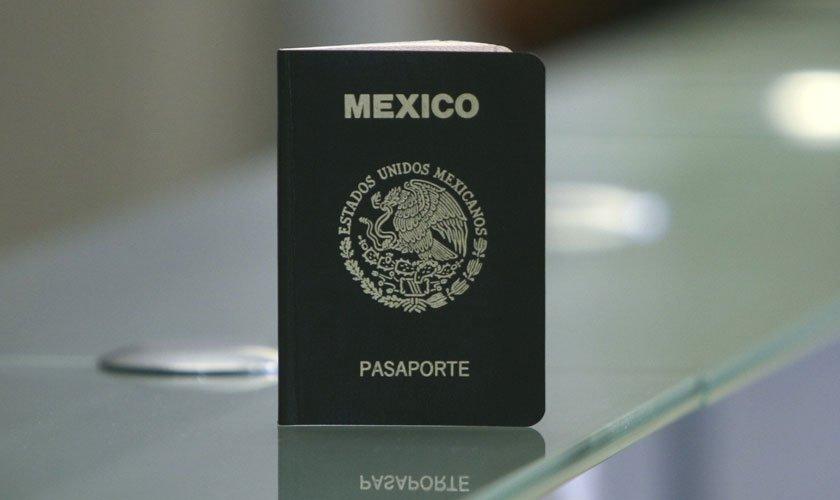 Aumentarán el precio del pasaporte para este 2018