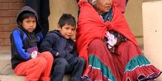 Relacionada tarahumaras frio