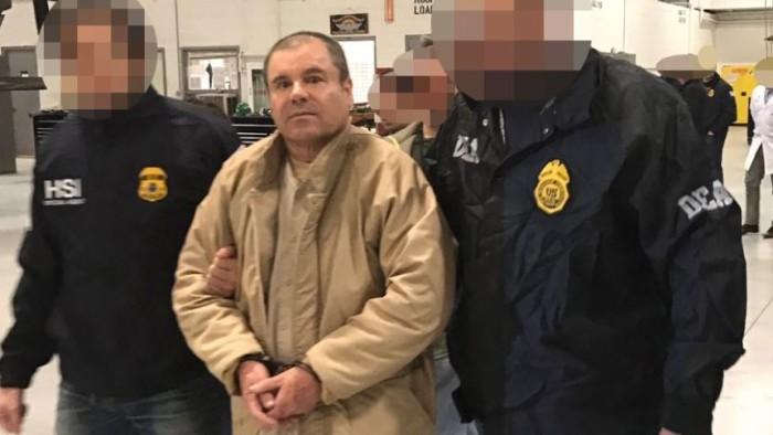 Piden aplazar juicio de 'El Chapo'