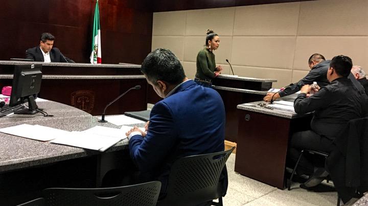Testigos, responsables de crimen de Miroslava: defensa de