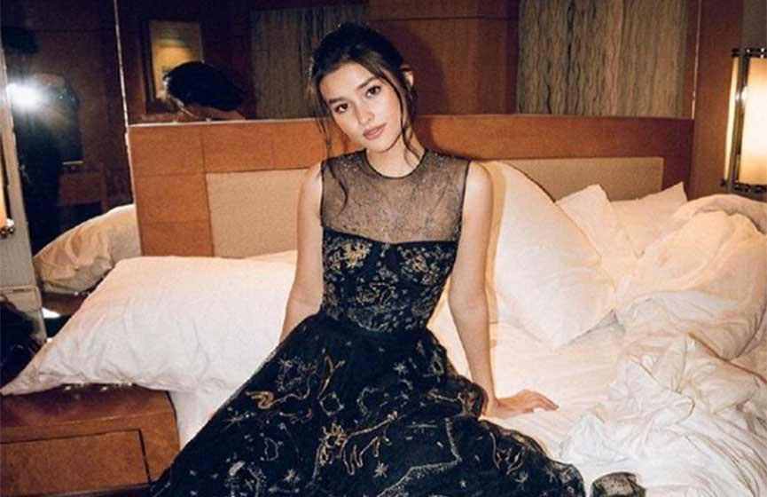 La actriz filipina Liza Soberano, el rostro más bello del mundo 2017