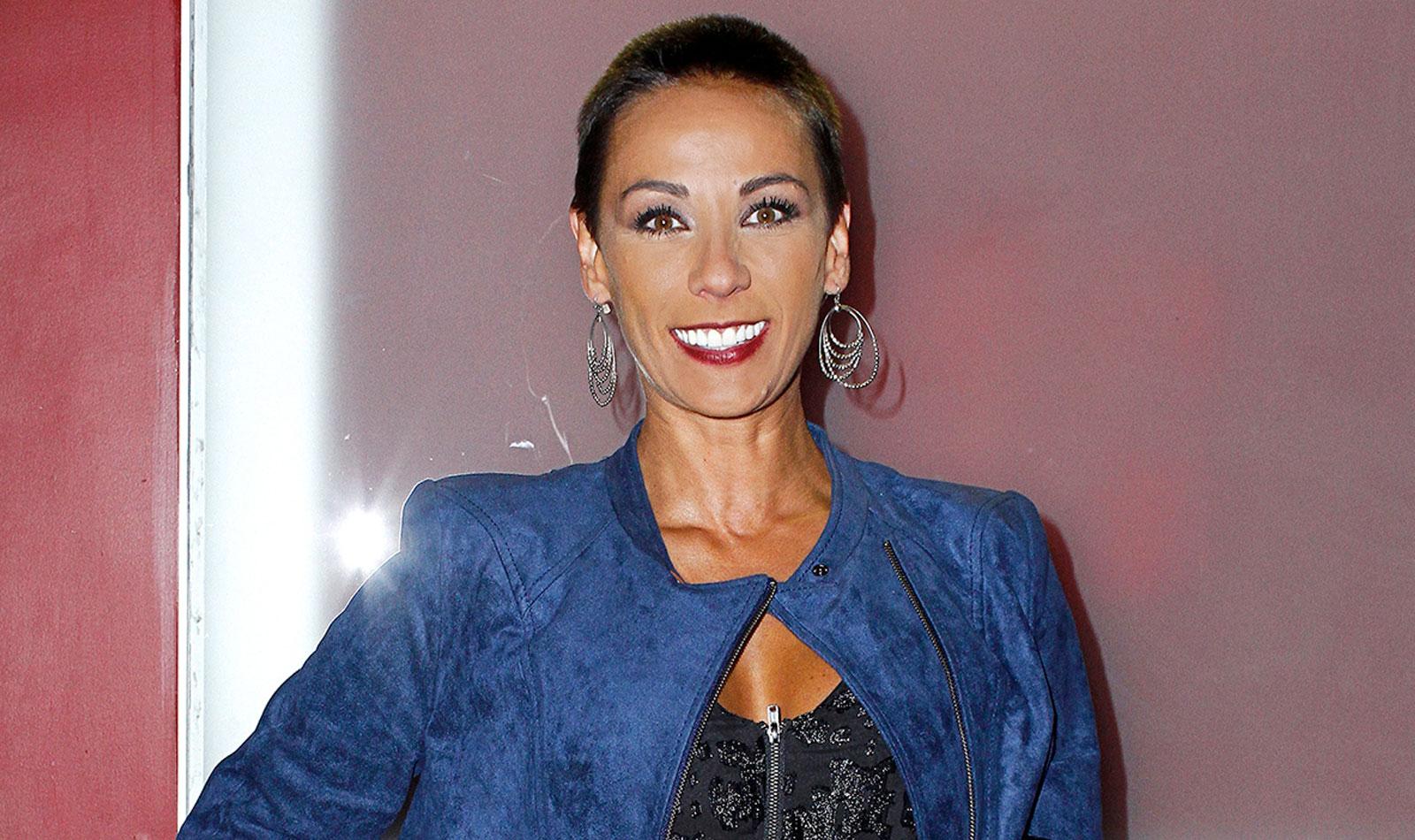 Consuelo Duval y la petición que tiene para Karla Panini