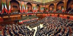 Relacionada parlamento