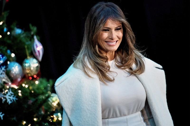 Melania ordena retirar histórico Magnolio de la Casa Blanca