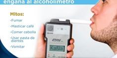 Relacionada alcolimetro