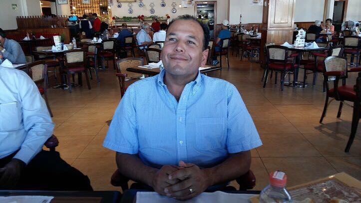Omar bazan sanborns ciudad juarez