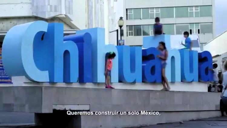 Pe a nieto letras chihuahua