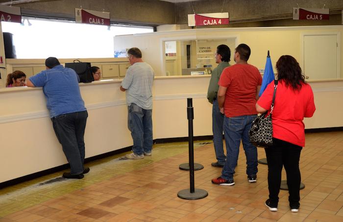 En marcha la captación del Impuesto Predial 2018 en Hidalgo del Parral