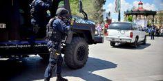 Relacionada detenidos policia municipal