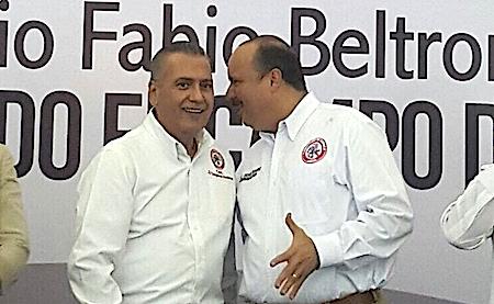 Duarte beltrones