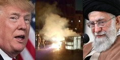 Relacionada trump iran